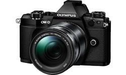 Olympus E-M5 Mark II 14-150 II kit Black