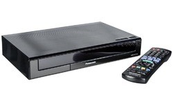 Panasonic DMR-HCT130EG9 500GB Black