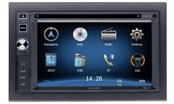 Audiovox VXE 6020 NAV