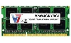 Videoseven 4GB DDR3-1066 CL7 Sodimm