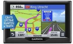 Garmin Nüvi 57LMT CE Premium Traffic