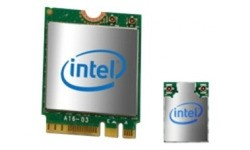 Intel Dual Band Wireless-AC 7265