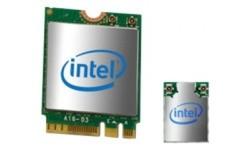 Intel Dual Band Wireless-AC 7265