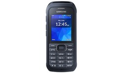 Samsung XCover 550 Silver
