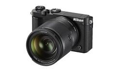 Nikon 1 J5 10-100 kit Black