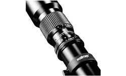 Walimex Pro 500mm f/8.0 CSC (Sony E)
