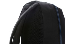 """Targus Prospect Backpack Black 15.6"""""""