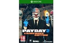 Payday 2: Crimewave Edition (Xbox One)
