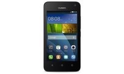 Huawei Ascend Y360 Black