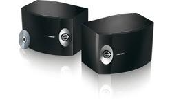 Bose 301-V Black