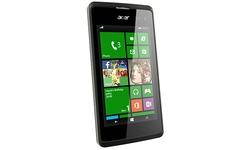 Acer Liquid M220 Duo Black