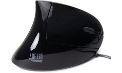 Adesso iMouse E1 Vertical Black