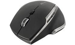 Trust Evo Advanced Compact Laser Mouse Black