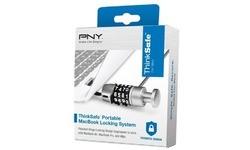 PNY Portable MacBook Locking System