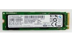 Samsung SM951 512GB (AHCI)