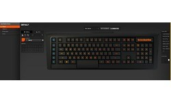 SteelSeries Apex M800 Black