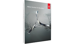 Adobe Acrobat Standard DC 2015 (NL)