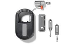 Kensington ClickSafe Keyed Retractable Laptop Lock
