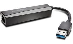Kensington UA0000E USB 3.0 to Ethernet Adapter