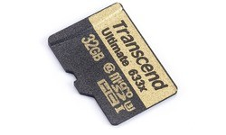 Transcend Ultimate MicroSDHC UHS-I U3 633x 32GB