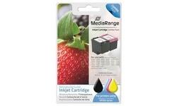 MediaRange MRHP300XLBC Black + Color