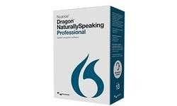 Nuance Dragon NaturallySpeaking Pro 13.0 (EN)