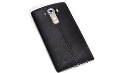 LG G4 Leather Black