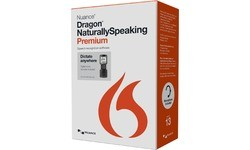 Nuance Dragon NaturallySpeaking Premium Mobile 13.0 (EN)