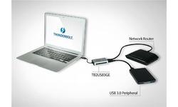 StarTech.com TB2USB3GE