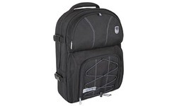 """Tech Air Backpack Carrying Case Black 15.6"""""""