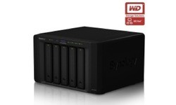 Synology DiskStation DS1515+ 25TB