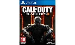 Call of Duty: Black Ops III (PlayStation 4)