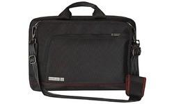 """Tech Air UltraBook Attache Case Black 13.3"""""""