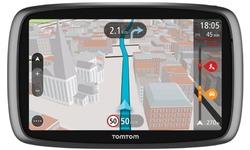 TomTom Go 610 World