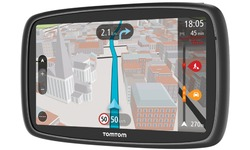 TomTom Go 6100 World