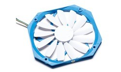 SilverStone SST-FW141 140mm White/Blue