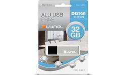 Xlyne 32GB Alu