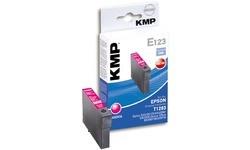 KMP E123 Magenta