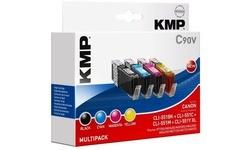 KMP C90V Black + Color