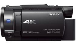 Sony FDR-AX33 Black