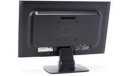 HP ProDisplay P222va