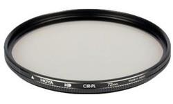 Hoya HD Filter CIR-PL 49mm