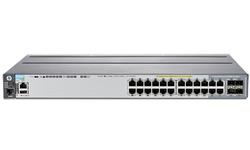 HP 2920-24G-POE+