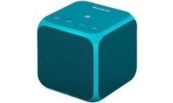 Sony SRS-X11L Blue
