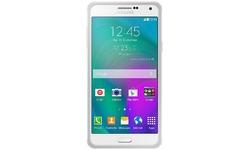 Samsung Protective Cover Galaxy A7 Light Grey