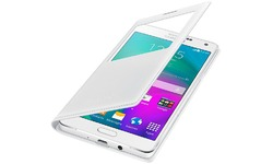 Samsung S-View Cover for Galaxy A7 White