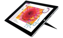 Microsoft Surface 3 4G 128GB