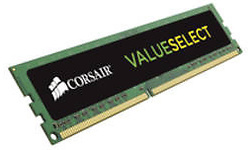 Corsair ValueSelect 2GB DDR3L-1600 CL11