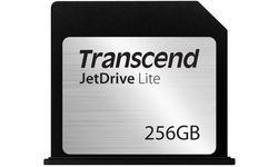 Transcend JetDrive Lite 130 256GB