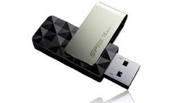 Silicon Power Blaze B30 16GB Black
